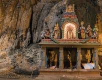 Batu Caves in Kuala Lumpur Royalty Free Stock Image