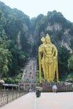 Batu Caves Royalty Free Stock Image