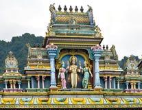 Batu caves temple, Kuala Lumpur Royalty Free Stock Images