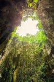 Batu-Höhle stockbild