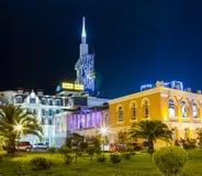 Batumi Photo libre de droits