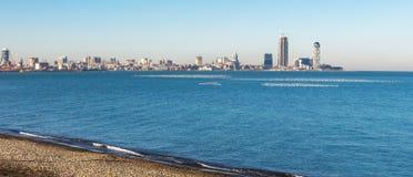 Batumi Royaltyfria Bilder