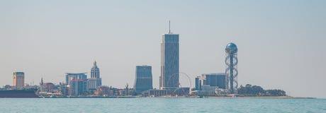Batumi Foto de archivo