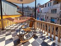 Batumi Alte Stadt Stockfotos