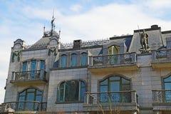 Batumi Royalty Free Stock Photos