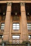 Batumi city Royalty Free Stock Photos