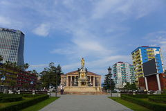 Batumi Royalty Free Stock Photos