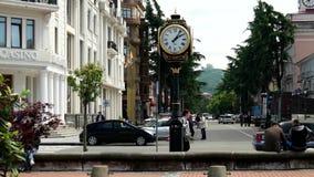 Batumi, Georgië stock video