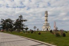 Batumi, Georgië 2014 stock afbeelding