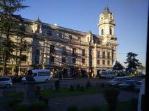 Batumi Georgia Royaltyfri Bild