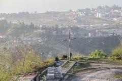 Batumi Georgia 2014 royaltyfri bild