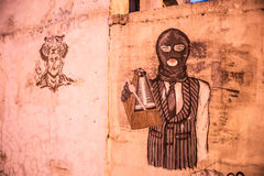 Batumi, Georgia stockbild