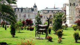 Batumi, Gruzja zbiory