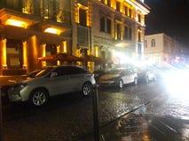 Batumi Gruzja Obrazy Royalty Free