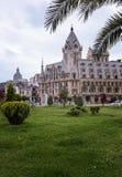 Batumi, la Géorgie Photos stock