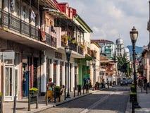 Batumi Royalty Free Stock Image