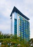 Batumi real estate, Georgia Stock Images