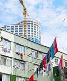 Batumi real estate, Georgia Stock Photos