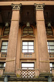 Batumi-Stadt Lizenzfreie Stockfotos