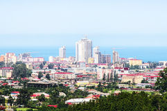 Batumi Stock Photo