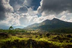 Batur Stock Photography