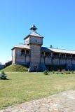 Baturin fästning Royaltyfri Fotografi
