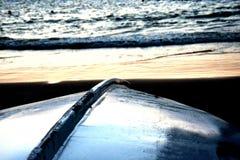 Batyam пляж 2017 утеса Стоковые Изображения