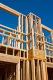 Bau-Gestaltung Lizenzfreie Stockbilder