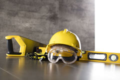 Bau-Thema lizenzfreies stockfoto