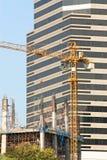 Bauarbeit stockbild