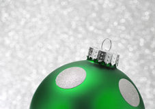 Bauble Stock Photography