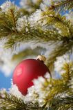 Bauble Stock Image