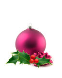 Bauble Royalty Free Stock Photo