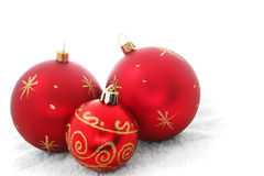 Free Bauble Still Life Royalty Free Stock Image - 1477316