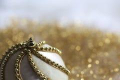 baublejul Royaltyfri Fotografi