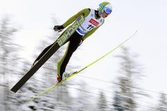 BAUER Armin (ITA) Stock Photo
