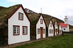 Bauernhaus Stockfoto
