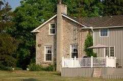 Bauernhaus Lizenzfreie Stockbilder