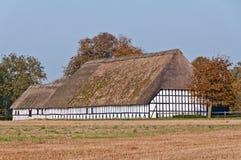 Bauernhof Lizenzfreies Stockbild