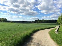 Bauernhof Stockfotografie