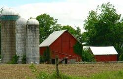 Bauernhof Lizenzfreie Stockbilder