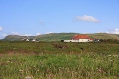 Bauernhof in Cumbria Lizenzfreie Stockbilder