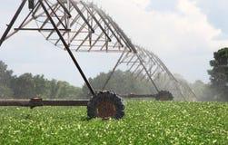 Bauernhof-Wasser-Maschine Lizenzfreie Stockfotografie