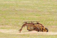 Bauernhof-Werkzeug Stockfoto