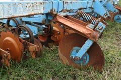 Bauernhofwerkzeuge lizenzfreies stockfoto