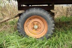 Bauernhofwerkzeuge stockbilder