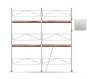 Baugerüst Stockbilder
