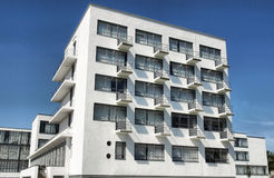 Bauhaus, Dessau Stock Images
