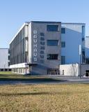 Bauhaus Dessau Immagine Stock