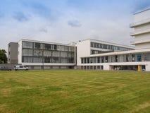 Bauhaus Dessau Stock Fotografie